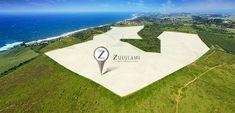 Location - Zululami Estate
