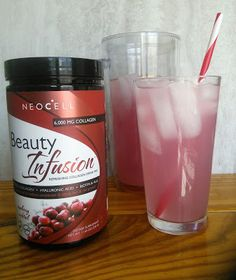 Mom Knows Best : Your Taste Buds Will Crave This Beauty Supplements From Neocell & A Giveaway