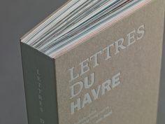 Lettres du Havre