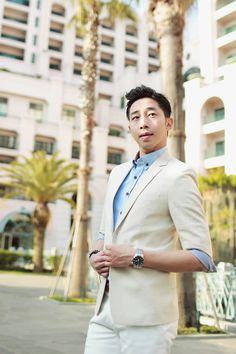 Handsome guy <3 .. JOGUNSHOP OUTER 13796 < 14808 - 2 color / 4 size) < FASHION / CLOTHES < MEN < OUTER