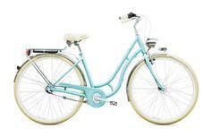 Topas, Fahrräder - Holland- & Vintageräder