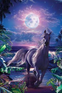Arabian Nights ~ Christian Riese Lassen google image search