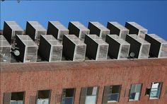 Built St. Louis | Vanished Buildings | Cochran Gardens