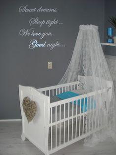Babykamers op babybytes: Nasredin-zijn-kamertje