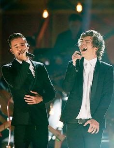 Liam Payne Harry Styles One Direction