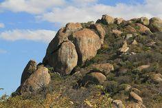 Simba Hill - Dodoma by Kiliweb, via Flickr