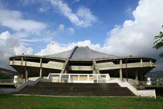 Coliseo El Pueblo