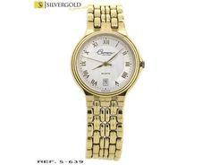 1-5-624-2-Reloj caballero Carrera Joyeros Quartz Ref. 0712 L3278 Carrera, Bracelet Watch, Watches, Bracelets, Accessories, Jewel Box, Wristwatches, Clocks, Bracelet