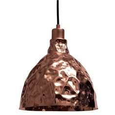 KOMO Pendant Lamp In Copper