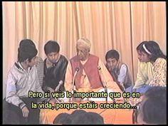 Krishnamurti -2 Serie Educacion - No importa si morís por ello