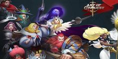 Art of Conquest Hack Cheat Online Generator Linari Unlimited  Art of Conquest Hack Cheat Online Generator Linari Unlimited You don't need to think about a strategy that will help you conquer the world from this game because you've got the possibility to take advantage from our new Art of Conquest Hack Online Cheat. This game gives you the opportunity to be... http://cheatsonlinegames.com/art-of-conquest-hack/