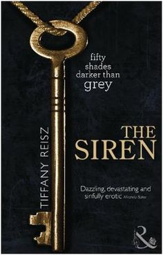 Book Chick City | Reviewing Urban Fantasy, Paranormal Romance & Horror | ALTERNATIVE ROMANCE 5 STAR REVIEW: The Siren by Tiffany Reisz (click for review)