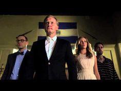 Trailer Banshee seizoen 3 - Serieblog.nl