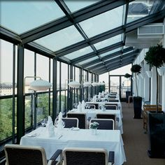 Breathtaking views of Helsinki, fine dining and Finnish design classics by the likes of Alvar Aalto come together at Restaurant Savoy to offer diners an all-round fantastic experience, appropriate for any occasion. Beautiful Buildings, Beautiful Homes, Visit Helsinki, Alvar Aalto, Interesting History, Diners, Capital City, Business Travel, Homeland