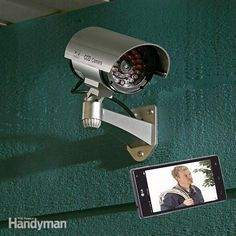 If you've ever considered installing surveillance cameras around your house but…