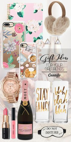 Ultimate Christmas Gift Ideas for your girlfriends this holiday season. Shop @Casetify iPhone 7 and iPhone 7 + case here > https://www.casetify.com/en_US/collections/iphone-7-cases#/