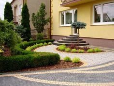 Garden-design.PROJEKTOWANIE OGRODÓW. PRZEDOGRÓDEK KIELCE