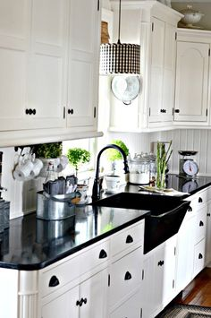 UPCOMING KITCHEN REFRESH- keeping my farmhouse kitchen updated