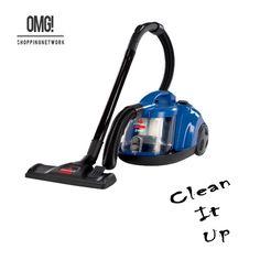 Get this Bissell Zing Bagless Cannister Vacuum - http://goo.gl/UINj5U  #Vacuumcleaners #keepitclean #floorwash #Homesweethome