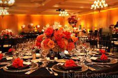 To uplight or not?! :  wedding uplighting Uplighting Orange Yellow Detailsdetails