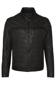 b3cab14d5c7 Leather jackets really are a crucial component to each and every man s  closet. Men will need jackets for several moments as well as some varying  weather ...