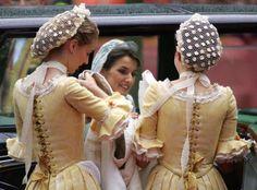 Wedding of The Prince of Asturias and Letizia Ortiz Rocasalano, May 22, 2004 | Royal Hats