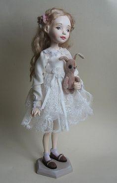 Handmade Dolls for Elena