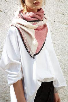 Lookbook Midseason clothes