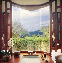 item2: Architectural Digest; Amanpuri resort on Phuket, Thailand