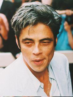 Benicio Del Toro Benicio Monserrate Rafael Del Toro Sanchez Nasceu A