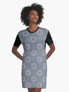 Flower mandala purple green Dark Design by Visnezh Freepik • Also buy this artwork on apparel, stickers, phone cases, and more.