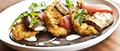 Chef Randy Evans of Haven talks about the chicken trend of 2014 at Houston restaurants.