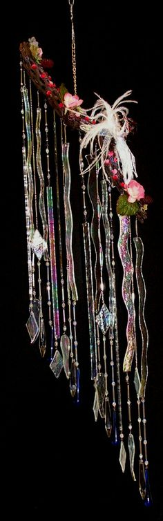 Maggie's Enchanted Fantasy wind chime