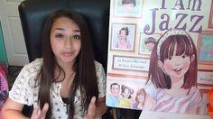 I Am Jazz by by Jessica Herthel & Jazz Jennings Popular Kids Books, I Am Jazz, Diversity In The Classroom, Jazz Jennings, Human Rights Campaign, Vulnerability, Transgender, New Books, Childrens Books