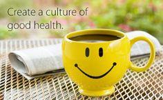 InfoDust: Workplace Wellness Program #HR #CXO #HumanResource