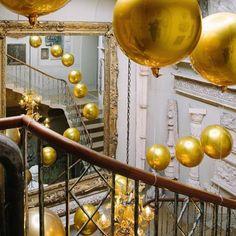 Balloon Garlands | Balloon Clouds | Bubblegum Balloons