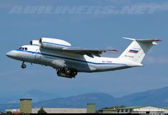 Russia - Air Force RA-72962 Antonov An-72 aircraft picture
