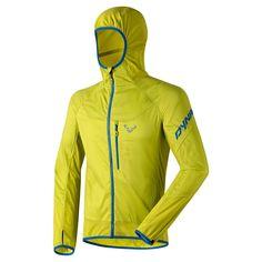 Mezzalama POLARTEC® Jacket Men - Dynafit