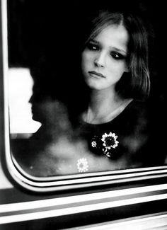 Carmen Kass - 2001