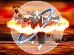 The Last Airbender -- Aang in The Avatar State. Take aang out. Avatar Aang, Avatar Airbender, Team Avatar, Avatar Tattoo, Fan Art Avatar, Minato Y Kushina, Naruto Kakashi, Sneak Attack, Avatar Series