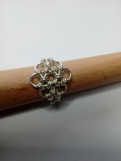 Daisy Bracelet, Daisy Ring, Body Jewelry, Jewellery, Nipple Rings, Daisy Pattern, Viking Jewelry, Statement Jewelry, Or Rose