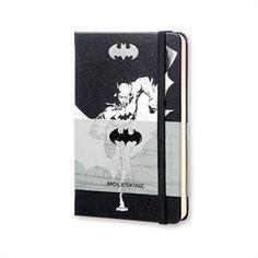 Moleskine Limited Edition Notebook Batman