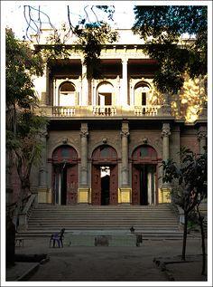 Urban Exploration (3/8/10 - abandoned mansion in Egypt) - Page 31 - Subaru Impreza WRX STI Forums: IWSTI.com