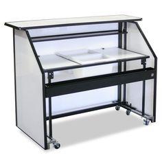 Stanadard Portable Bar