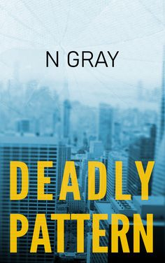 Deadly Patterns reveal disturbing truths. Good Romance Books, Good Books, My Books, Turning Pages, Cold Case, Writing A Book, Book 1, Bestselling Author, How To Memorize Things