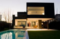 Modern Minimalist Houses For The New Bride - House Design HQ