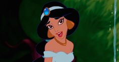 I got Jasmine! Which Disney Princess Shares Your Style? | Fashion <3 Name and style twins