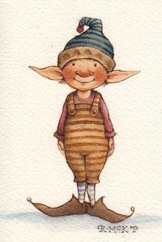sweet elf painting                                                                                                                                                                                 More