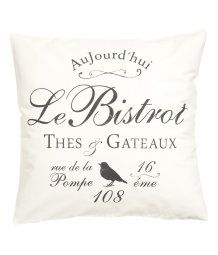 Canvas cushion cover from H&M