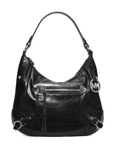 MICHAEL Michael Kors  Large Fallon Hobo Shoulder Bag pretty good!!